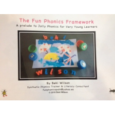 The Fun Phonics Framework