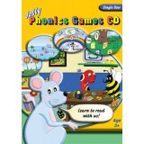 JOLLY PHONICS GAMES CD