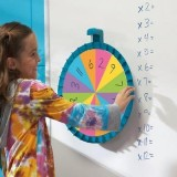 JUMBO MAGNETIC SPIN WHEEL