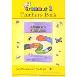 GRAMMAR 1 TEACHERS BOOK COLOUR (Percursive letters)