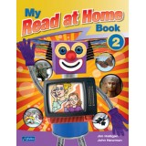 MY READ ATHOME BOOK 2