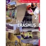 DESTINO ERASMUS 2+CD (LEVEL B1-B2)