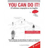 YOU CAN DO IT! El último empujón a tu inglés