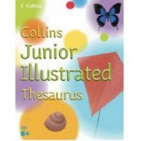 COLLINS JUNIOR ILLUSTRATED THESAURUS