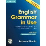 ENGLISH GRAMMAR IN USE SB W  K +CD-ROM (4TH ED)