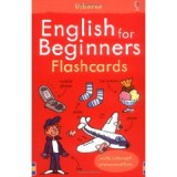 ENGLISH FOR BEGUINNERS FLASHCARDS