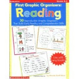 FIRST GRAPHIC ORGANIZERS READING