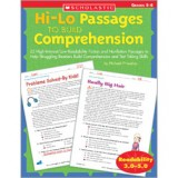 COMPREHENSION BOOK GRADES 5-6