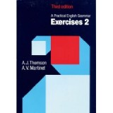 PRACTICAL ENGLISH GRAMMAR EXERCISES 2