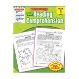 SUCCESS WITH READING COMPREHENSION GR 1