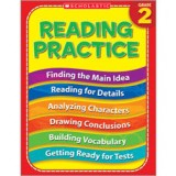 READING PRACTIQUE GRADE 2
