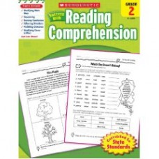 SUCCESS WITH READING COMPREHENSION GR2