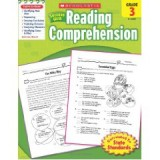 SUCCESS WITH READING COMPREHENSION GR3