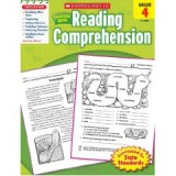 SUCCESS WITH READING COMPREHENSION GR4