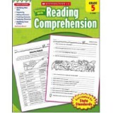 SUCCESS WITH READING COMPREHENSION GR5