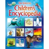 THE USBORNE INTERNET-LINKED ENCYCLOPEDIA