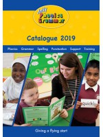 catalogo jolly phonics