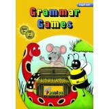 GRAMMAR GAMES (single user)