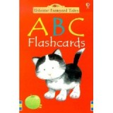 ABC FLASHCARDS (3+ AÑOS)
