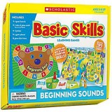 BASIC SKILLS-BEGINNING SOUNDS
