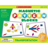 MAGNETIC BLOCKS-TRANSPORTATION