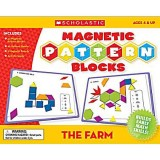 MAGNETIC BLOCKS-THE FARM