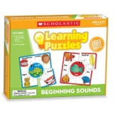 BEGINNING SOUNDS GAME (4+ ANOS)