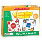 COLORS AND SHAPES GAME