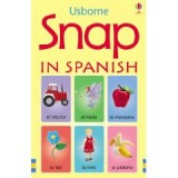 SNAP IN SPANISH