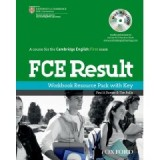 FCE RESULT WORKBOOK + MultiROM