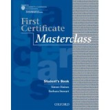 FCE MASTERCLASS STUDENTS BOOK