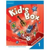 KID´S BOX AB LEVEL 1