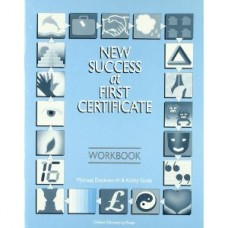 NEW SUCCESS AT FIRST CERTIFICATE WORKBOOK (B2)