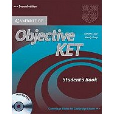 OBJECTIVE KET STUDENTS BOOK