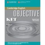 OBJETIVE KET WORKBOOK