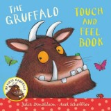My First Gruffalo Touch-and-Feel