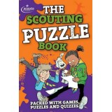 THE SCOUTING PUZZLE BOOK