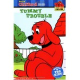 CLIFFORD TUMMY TROUBLE