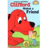 CLIFFORD MAKES A FRIEND