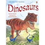 DINOSAURS – LEVEL 3 (USBORNE)