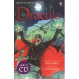 DRACULA YOUNG READING-SERIES 3+CD