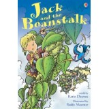 JACK AND BEANSTALK + CD