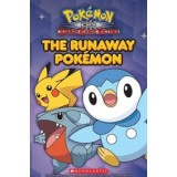 POKEMON:Johto Reader (READING BOOK)