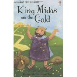 KING MIDAS AND THE GOLD,(FIRST READING)
