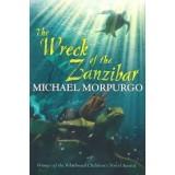 MICHAEL MORPURGO,THE WRECK OF THE ZANZIBAR