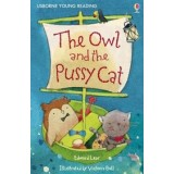 OWL AND THE PUSSYCAT-READING BOOK