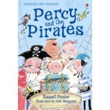 PERCY AND THE PIRATES,LEVEL 4