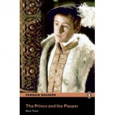 THE PRINCE AND THE PAUPER,PENGUIN READERS LEVEL 2