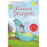 RELUCTANT DRAGON (READING BOOK+CD)