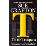 T IS FOR TREPASS -READING BOOK